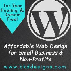 BKD Web designs